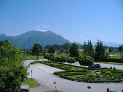 Oberammergau June 2010